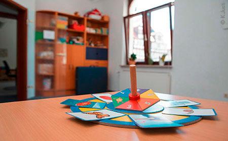 Kinder Logopaedische Praxis